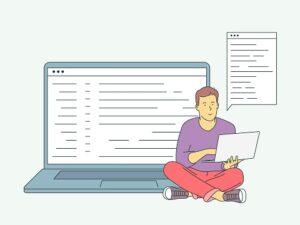 בניית אתר תוכן